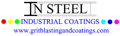 In Steel (Blacksmith & Fabricators) Ltd